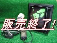 TAIYO(ホンデックス) TGP-7502 10インチ GPSプロッタ GPS中古