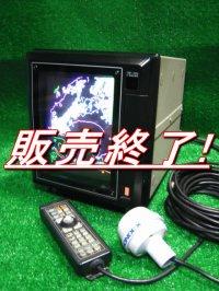 TAIYO(HONDEX) CRTプロッターTGP-7502(10型) GPS中古
