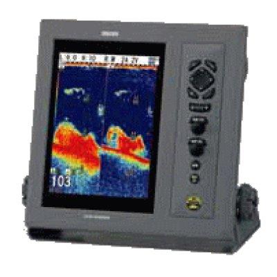 画像2: KODEN 光電 CVS-1410B 10.4インチカラー液晶ブロードバンド魚探 送信周波数:38〜75kHz 送料無料